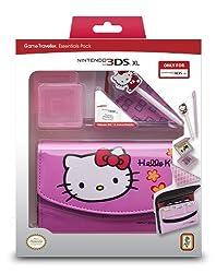 Hello Kitty Nintendo DS Case Accessories