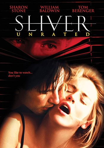SLIVER - SLIVER (1 DVD)