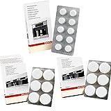 Sparpack Miele Entkalkungstabletten 12 Stk. und Miele Reinigungstabletten 10 Stk -