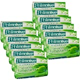 Palmolive Naturals Moisture Care with Aloe and Olive Extracts Bar Soap, 80 Gram / 2.8 Ounce, 3 Count (Pack of 4) 12 Bars Total