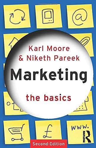 Marketing: The Basics