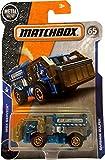Matchbox - 2018 MBX Service 4/20 Garbage Gulper, 17/125
