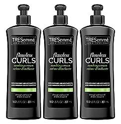 commercial Tresen Mekar Hyde Rate Cream 301ml (3 packs) tresemme curl hydration