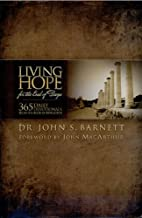 Living Hope for the End of Days: 365 Days of Devotions from the Book of the Revelation: the Safest Spot in the Universe