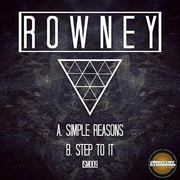 Rowney