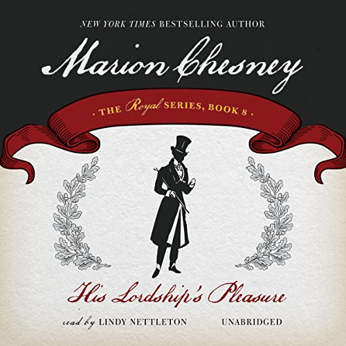 His Lordship's Pleasure cover art