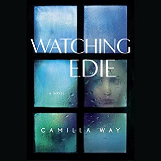Watching Edie cover art