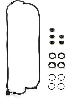 Vincos Engine Valve Cover Gasket Set w/Spark Plug Tube Seals & Grommets Replacement For HONDA ACCORD DX LX 90-98 2.2L F22A1 VS50365R VCHO012