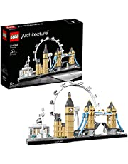 LEGO Architecture 21034 – London, Skyline samlingssats