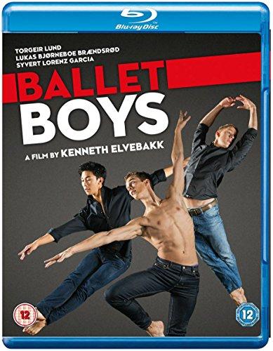 Ballet Boys [Blu-ray] [UK Import]