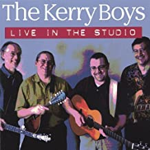 Live in the Studio by Kerry Boys (2013-05-04)
