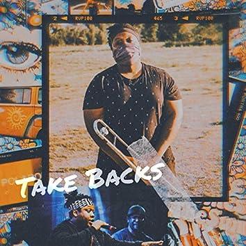 Take Backs (feat. Ryan Heinlein)