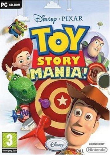 Toy Story mania [Importación francesa]