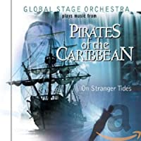 Plays Music from Pirates of the Caribbean: on Stra