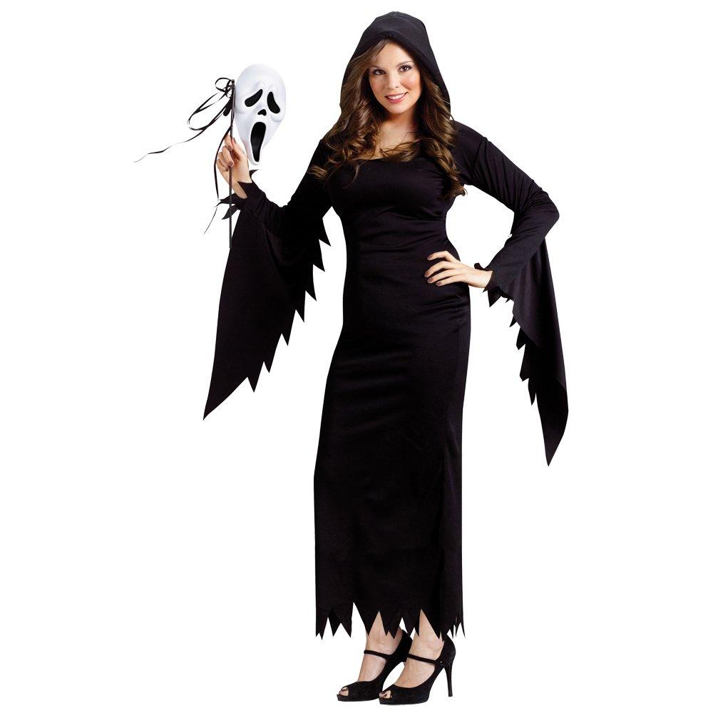Fun World Disfraz Miss Scream® – Ghost Face®: Amazon.es: Juguetes ...