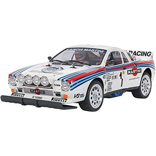 RC Auto kaufen Rally Car Bild 2: 1:10 Lancia 037 Rallye Bausatz*