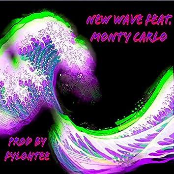 NEW WAVE (feat. Monty Carlo)