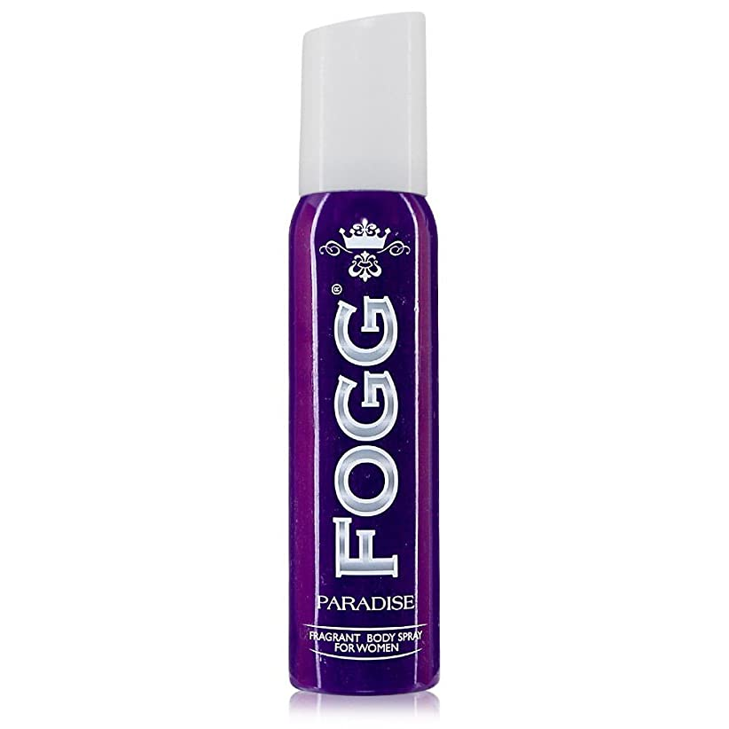 報復行為レポートを書くFOGG Fragrant Body spray Deodorant for Women Paradise Deo