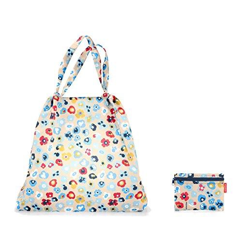 reisenthel Mini maxi Loftbag 64 x 48 x 13 cm 25 l, Millefleurs (Multicolore) - AR6038