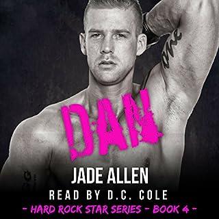 Dan audiobook cover art
