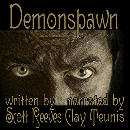 Demonspawn cover art