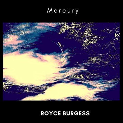 Royce Burgess