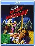 La Machine à explorer le temps (The Time Machine) (1960) [Blu-ray] [Import]