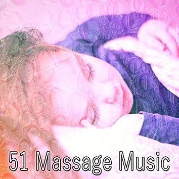 51 Massage Music
