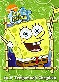 Bob Esponja (1ª temporada completa) [DVD]