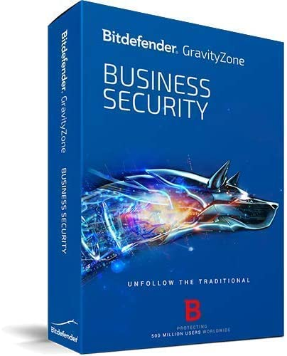 Popular standard Bitdefender GravityZone Security Japan Maker New for VD Virtualized Environments