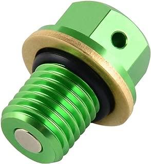 TT-OUTDO Magnetic Oil Drain Plug Bolt for Honda Cbr125R Cbr250R Cbr300R Cbr400R Cbr500R Cbr600Rr Cbr900Rr Cbr954Rr Cbr1000Rr