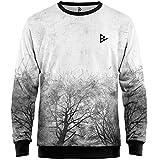 Blowhammer - Sweatshirt Herren - Glacial Forest SWT - XL