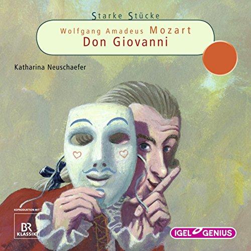 Wolfgang Amadeus Mozart: Don Giovanni Titelbild