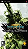 Socom: Tactical Strike
