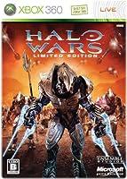 Halo Wars(ヘイロー ウォーズ)(初回限定版) - Xbox360