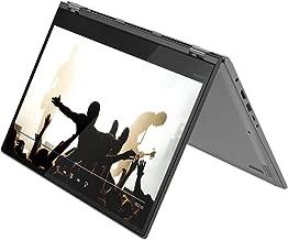 Lenovo Flex 14 2-in-1 Multi-Touch Laptop (AMD Ryzen 3 2200U 2.5 GHz, 4GB DDD4, 128GB SSD, AMD Radeon Vega 3, 14-Inch HD 1366 x 768 Touchscreen LCD, WiFi / Bluetooth, Windows 10 64-Bit)
