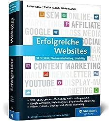 Erfolgreiche Websites (Rheinwerk Verlag)