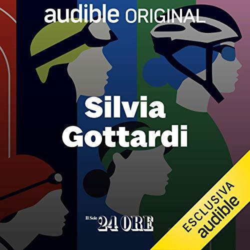 Silvia Gottardi copertina