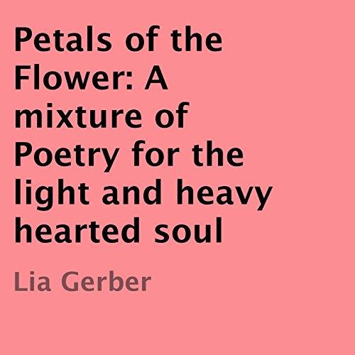 Petals of the Flower audiobook cover art
