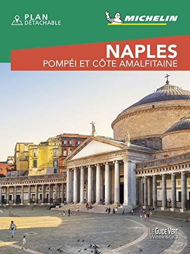Guide Vert - Naples, Pompéi et la Côte Amalfitaine