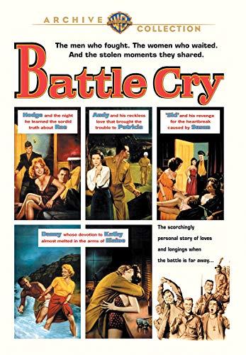 Battle Cry (1954)