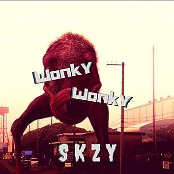 Wonky Wonky