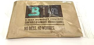Boveda (ボヴェダ) 49%HA High Absorption 2Way Humidity Control 楽器用湿度調整剤 高吸収 高湿度用
