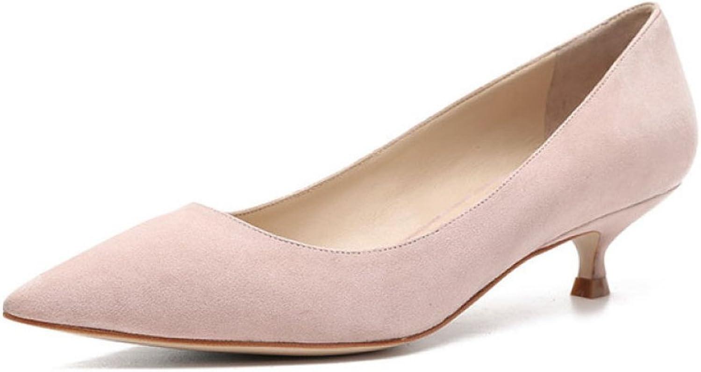 3e6a3d01b950d0 DKFJKI Lady High Heels Flach Tipps Komfort Mode Schuhe Schuhe Schuhe 87c110
