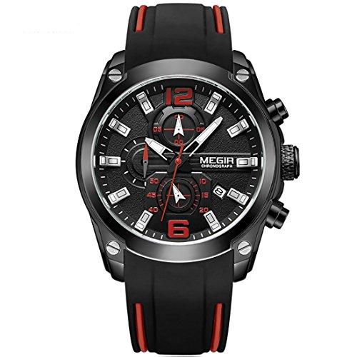 Reloj - Megir - para - M-2063