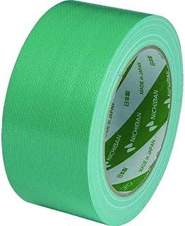 ニチバン 布粘着テープ121 ミドリ 1213-50