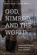 nimrod book
