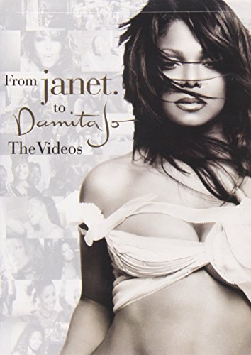 From Janet to Damita Jo [Import anglais]