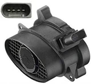 Sensor medidor de flujo de aire Sensor MAF medidor de flujo de masa de aire aptos for la Volkswagen for Audi A3 Todo motor 1.9 TDI 0281002531 038906461B F00C2G2055 0 281 002 531
