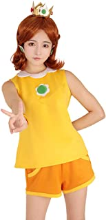 Best daisy mario outfits Reviews
